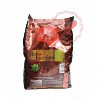 Flan Chocolate Keuken - 1Kg