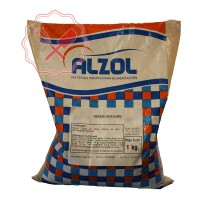 Mousse Chocolate Alzol - 1Kg