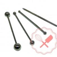 Bolillos de Metal x4 Cooper