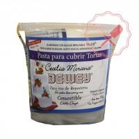 Pasta Cubretorta Dewey - 750Grs