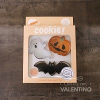 Cortante Set Halloween