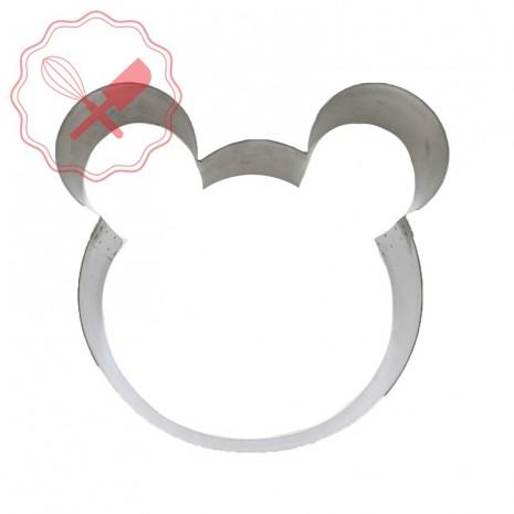 Aro Hojalata Cabeza Mickey