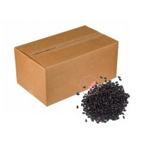 Semillas Sesamo Negro Granel - 1Kg