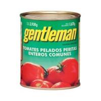 Tomate Perita Gentleman - 2.930Kg