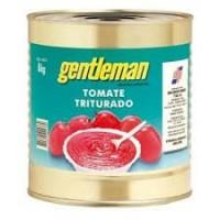 Tomate Triturado Gentleman - 950Grs