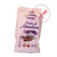 Fecula de Mandioca Sin Tacc - 500Grs