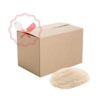 Pimienta Blc Molida Extra Granel - 1Kg