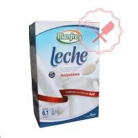 Leche en Polvo Entera Manfrey - 800Grs