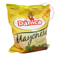 Mayonesa Danisa S. Original - 2.900Ml