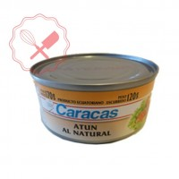 Atun Aceite-Agua Lomito Caracas - 1.88 Kg
