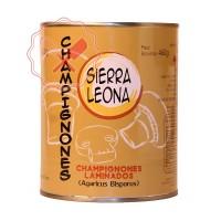 Champignons Laminados Sierra Leona - 850Grs