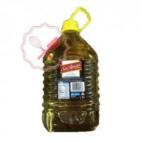 Aceite Girasol Alto Oleico San Agustín - 5Lt