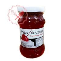 Cerezas Curico Roja Enteras al Marras - 200Grs