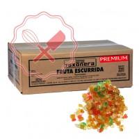 Fruta Escurrida Premium - 10Kg