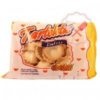"""Tarteletas Dulces Chicas """"Edemy"""" Bandeja - 36u"""