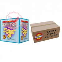 Maxi Tapas Chocolate Parnor - 5Kg