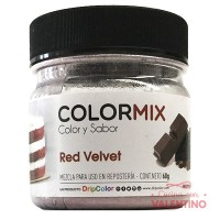 ColorMix Gourmet Red Velvet