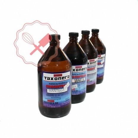 Esencia Concentrada Pan Dulce Taxonera - 1Lt