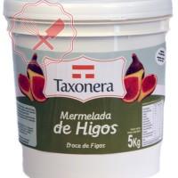 Mermelada Higo Comun Taxonera - 5Kg