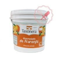 Mermelada Naranja Taxonera - 5Kg