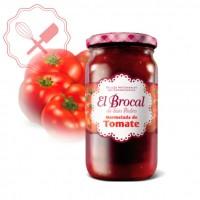 Mermelada Tomate - 420Grs