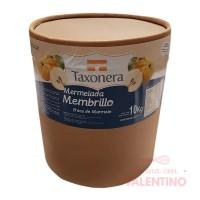 Mermelada Membrillo-E Taxonera - 10Kg