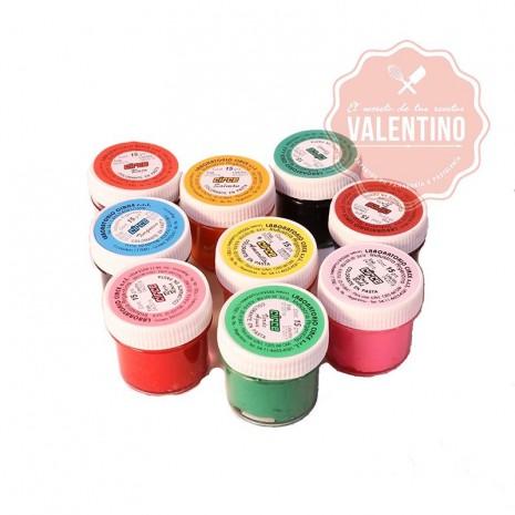 Colorante en Pasta Circe - 15Grs