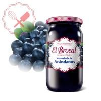 Mermelada Arandano - 420Grs