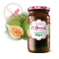 Mermelada Higo - 420Grs