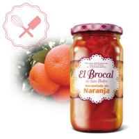 Mermelada Naranja Inglesa - 420Grs