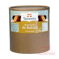 Mermelada Batata Taxonera - 10Kg
