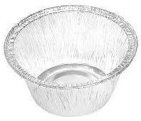 Flanera Indiv. 10u - Vaso Aluminio H10