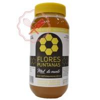 "Miel ""Flores del Monte"" - 500Grs"