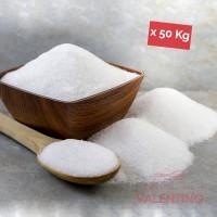 Azucar Comun Bolsa Plastica - 50 Kg