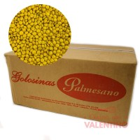 Confites Lenteja Mini Chook Amarillo - 11Kg.