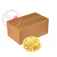 Lentejas de Chocolate Amarillo - 10Kg.