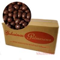 Confites Mani con Chocolate - Caja 10Kg