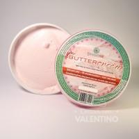 Buttercream Sabor Frutilla PastelAR - 360Grs