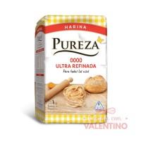 Harina 4/0 Ultratina Pureza - 2Kg