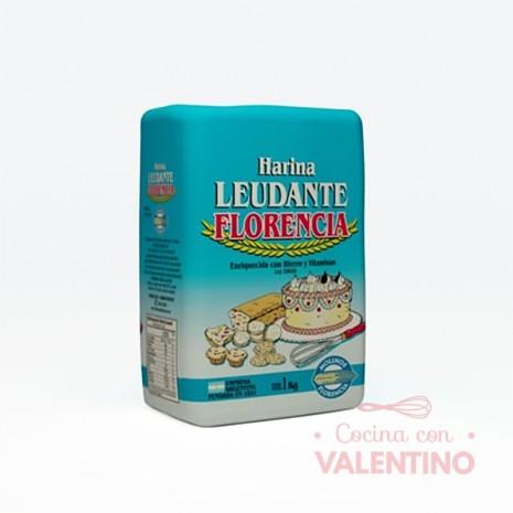 Harina Leudante Florencia - 1Kg