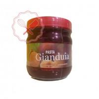 Pasta Keuken Avellana y Cacao (Gianduia) - 1.2Kg