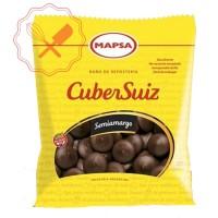 Baño de Moldeo-S/A Apto Diabeticos Cubersuiz- 500 Grs