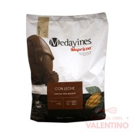 Baño de Moldeo-Leche Medayines Mapricoa - Caja 3Kg