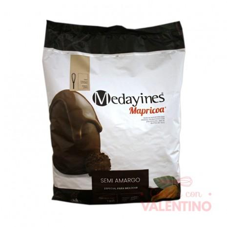 Baño de Moldeo Mapricoa Medayines S/A - 1kg