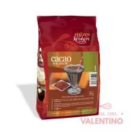 Cacao Dulce Keuken - 1Kg