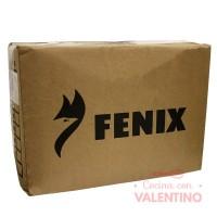 Cob. Fluido Semi-D Trozos N°75L 52% Cacao Fenix - 10Kg