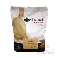 Baño de Moldeo-Bco Medayines - Caja 3 Kg (3u)