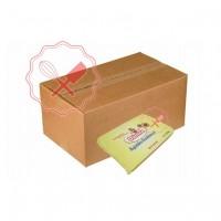 Margarina Hojaldre Trad. 005 2Kg Dánica - 20Kg (10u)