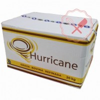 Grasa Vacuna Hurricane - 20Kg