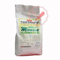 Mousse Limon Cremylist - 500Grs